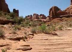 Arches National Park, USA 2011 - 09 (Manfred Lentz) Tags: usa vereinigtestaatenvonamerika utah archesnationalpark nationalpark