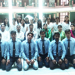 "Photo Session for 2013-17 Batch <a style=""margin-left:10px; font-size:0.8em;"" href=""http://www.flickr.com/photos/129804541@N03/34036965370/"" target=""_blank"">@flickr</a>"