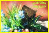 IMG_0133 (anto-logic) Tags: danbo danboard feste serenità luci allegria auguri festivities serenity lights joy greetings buonapasqua happyeaster wonderful nice beautiful cute pov pointofview puntodivista dof depthoffield profonditàdicampo focus bokeh eos canon
