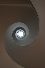 Stairs as shot (jpixprime) Tags: stairs spiralstaircase nikon d5300 abstract spiral architectural