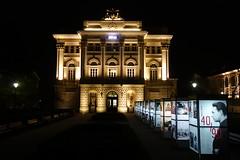 Warsaw (villejvirta) Tags: warsaw warszawa poland polska nightscene nightonearth sony rx100