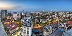 Untitled_Panorama708s (Hanoi's Panorama & Skyline Gallery) Tags: asia asian architecture asean appartment architect building canon capital caoốc city melia downtown eos glassy lake sunset hanoi hànội hanoipanorama hanoiskyline hanoicityscape hotel sky skyline skyscraper skylines skyscrapercity street vietnam việtnam