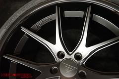ferrada-fr2-matte-black-6341-08 (Need_4_Speed Motorsports) Tags: ferrada fr2 matte black wheels hankook rims wheel