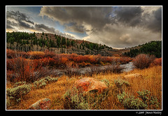 Rock and River by James Neeley http://flic.kr/p/7dhWzc http://ift.tt/2qaXGrh (#AggieLife) Tags: ifttt flickr autumn fall landscape utah logan hdr logancanyon exposureblending photomatix