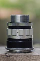 Nikkor-O 55mm F/1.2 crt (Arne Kuilman) Tags: koningsdag nikon nikkor finds lens camera nikkoro55mmf12crt nikkoro55mmf12 special rare br2 thread m39 crt cathoderaytube grandlegend ニコン