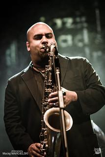 Jeff Tain Watts - Wrocław