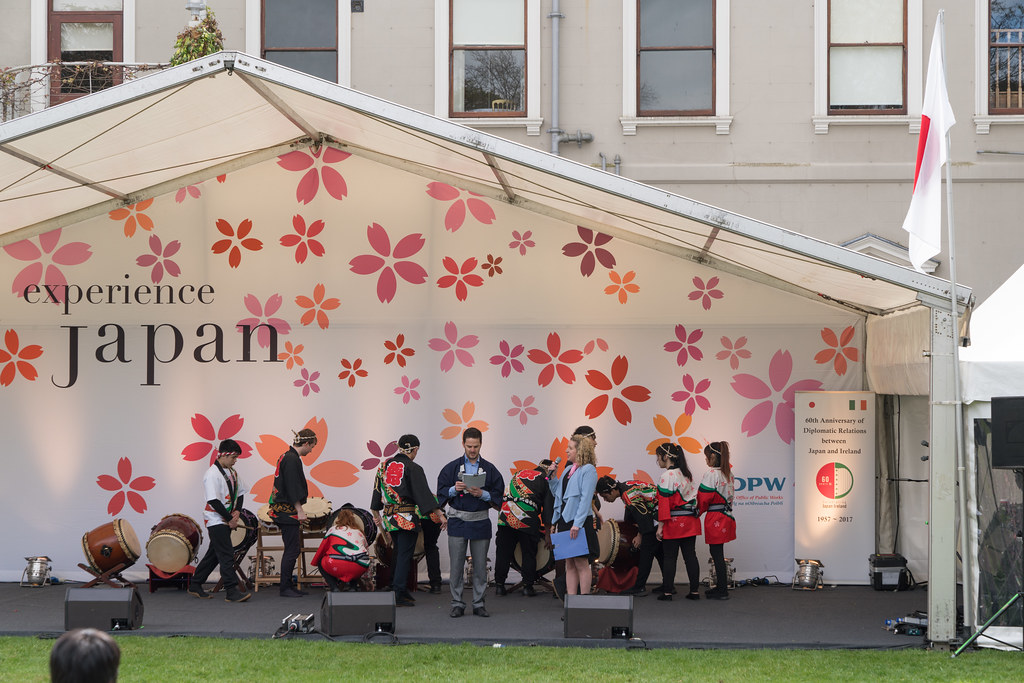 EXPERIENCE JAPAN FESTIVAL DAY 2017 [AT FARMLEIGH IN PHOENIX PARK]-127081