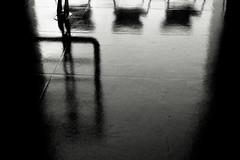 Floor (gol-G) Tags: fujifilm xpro2 fujifilmxpro2 fujinon xf 16mm f14 xf16mmf14rwr digital bw japan 鳥取県 植田正治写真美術館