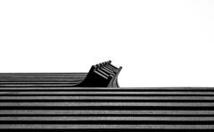 (Serifff) Tags: bw bnw blackandwhite white black photo minimalism minimalist minimal torre buildings building architect architecture