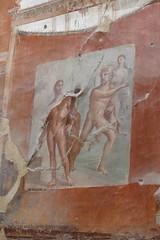007 College (Hall) of the Augustals, Sacellum, Herculaneum (3) (tobeytravels) Tags: herculaneum collegeoftheaugustals hall