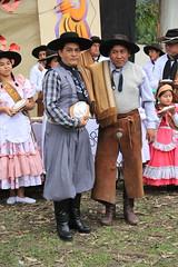 IMG_7421 (AgendaGauchaJujuy) Tags: aniversario fortingauchoelpialdereyes almuerzo criollo baile gauchos gauchas paisanas villajardíndereyes jujuy argentina
