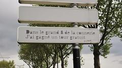 Petite Poissone_4716 avenue du Général Jean Simon Paris 13 (meuh1246) Tags: streetart paris petitepoissone boulevarddugénéraljeansimon paris13 lelavomatik