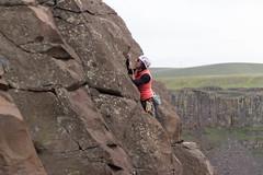 Getting a piece in (johnwporter) Tags: climbing cragclimbing rockclimbing sportclimbing easternwashington centralwashington washington desert frenchmancoulee coulee 攀登 攀岩 峭壁攀登 運動攀登 華盛頓東部 華盛頓中部 華盛頓州 荒漠 法蘭區深谷 深谷 atx116prodx tokinaaf1116mmf28 wideangle wideanglelens 廣角 廣角鏡 iceagefloods 冰河時期洪水