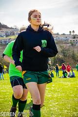 2017:03:25 13:01:32 (serenbangor) Tags: 2017 aberystwyth aberystwythuniversity bangoruniversity seren studentsunion undebbangor varsity rugby rugbyunion sport womens