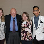 "Legacy Scholar and President's Council 2017<a href=""http://farm3.static.flickr.com/2846/34252837291_66f11b6c28_o.jpg"" title=""High res"">∝</a>"