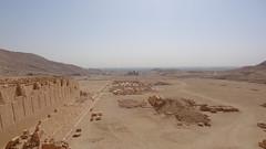 Temple of Hatshepsut (Rckr88) Tags: temple hatshepsut templeofhatshepsut deir elbahari luxor egypt deirelbahari africa travel travelling desert deserts sand ancient ancientegypt relic relics