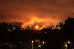 IMG_0618 (under_tulsa) Tags: downtown tulsa oklahoma art deco long exposure evening cloudy rain storm