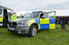 WX64 EAA (Emergency_Vehicles) Tags: wx64eaa wiltshire police 381 bmw x5 armed response vehicle