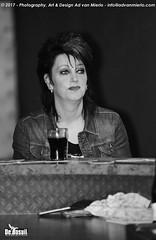 2017 Bosuil-Het publiek bij The Bluesbones en Dan Patlansky 15-ZW