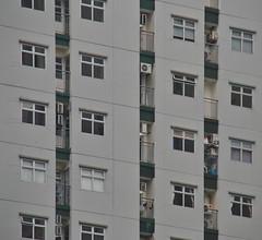 Plain Dull (Everyone Sinks Starco (using album)) Tags: building gedung arsitektur architecture buildingfacade
