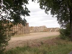 After the harvest (grzegorzziętkiewicz) Tags: harvest żniwa erntezeit poland kujawy 2012
