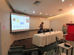 """Workshop Tanguro - Maio 2017 • <a style=""""font-size:0.8em;"""" href=""""http://www.flickr.com/photos/31257871@N02/34399044146/"""" target=""""_blank"""">View on Flickr</a>"""