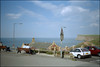 Marine Parade (Fotorob) Tags: straatmeubilair voorwerpenoppleinened informatiepaneel engeland verkeersbord northyorkshire tafereel water meubilair kustplaats kust analoog england saltburnbythesea