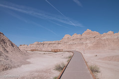 Badlands National Park-8591 (hpimentel2010) Tags: southdakota mountrushmore rapidcity badlandsnationalpark crazyhorse custernationalpark spring2013