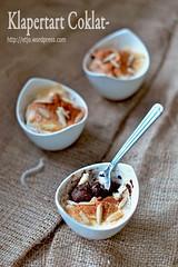 Klappertart Coklat (Etjo Tenan) Tags: chocolate kenari kayumanis kelapamuda
