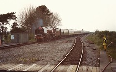 46229 (hugh llewelyn) Tags: hamilton shakespeare limited coronation duchess lms 462 stanier no46229