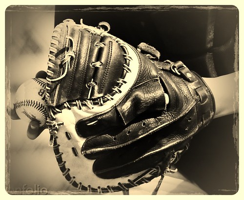 The beauty of Baseball