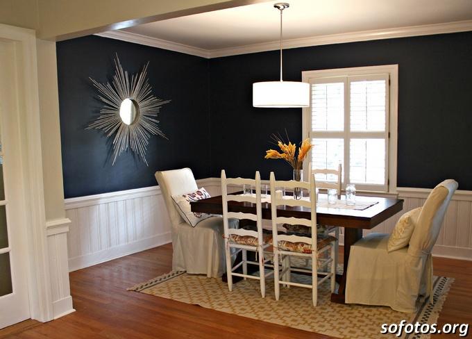 Salas de jantar decoradas (77)