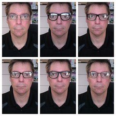 The Many Faces Of InsideThePerimeter (InsideThePerimeter) Tags: diptic dipticapp
