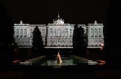Palacio Real - Madrid (Contracorriente S.L.) Tags: madrid espaa europa palacio
