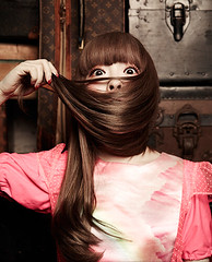 Kyary (I was Blessed with a curse) Tags: japan pastel gothic kyary pamyu