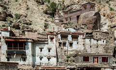 Tibetan houses (Tati@) Tags: travel houses village tibetan leh ladakh mygearandme mygearandmepremium mygearandmebronze mygearandmesilver mygearandmegold mygearandmeplatinum mygearandmediamond
