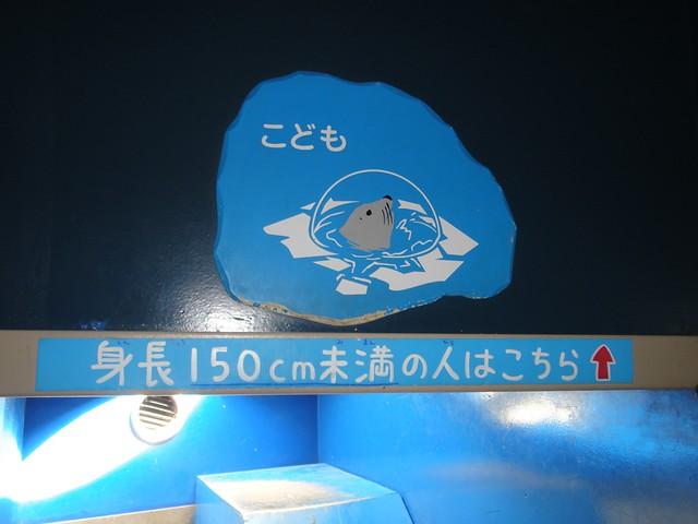 もぐもぐタイムの後は、2階へあがっていきます。|旭川市旭山動物園