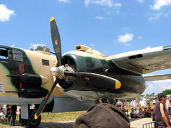 "B-25J Mitchell (8) • <a style=""font-size:0.8em;"" href=""http://www.flickr.com/photos/81723459@N04/9229246573/"" target=""_blank"">View on Flickr</a>"