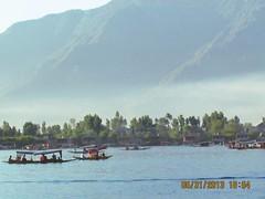 Dal Lake @6.54 PM (Sudip Majumder2012) Tags: kashmirindia aparadiseonearth
