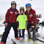 Morgan Pridy and Sasha Zaitsoff - Logger Lake Dryland - 2013 Super Camp in Whistler