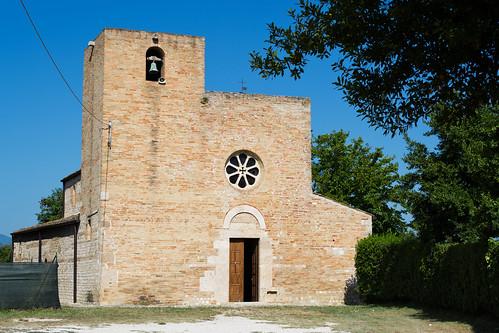 italy nikon chiesa abruzzo santamariaavico bellabruzzo
