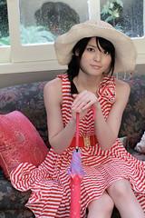 矢島舞美の壁紙プレビュー