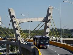 Apache Vip III - Viação Osasco (WRSouza) Tags: brazil bus brasil mercedes fuji osasco ponte paulo volks ônibus são benfica bens od volare mbb barueri viação pluss of bbtt urbanuss urubupunga s2980