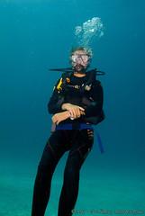 Marie-Caroline diving (Classicpixel (Eric Galton) Photography Portfolio) Tags: sea fish coral mexico boat nikon tank dive playadelcarmen ma