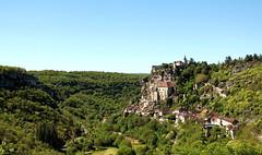 rocamadour (niessbernard) Tags: cit lot dordogne medievale