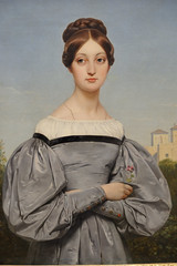 Portrait of Louise Vernet, by her father, Horace Vernet (jmvnoos in Paris) Tags: portrait paris france museum portraits painting nikon jean louvre paintings musée peinture louise 100views 400views 300views 200views 500views museums fille 800views 600views 700views peintures horace émile père muséedulouvre louvremuseum 900views vernet musées horacevernet d700 jmvnoos émilejeanhoracevernet