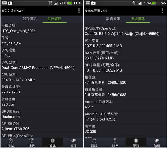 金屬美音誘惑 迷你登場 新HTC One Mini - 33