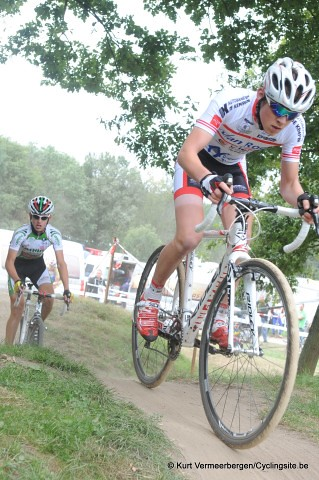 Nieuwelingen & juniors Kessel (105)