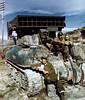 SHERMAN Rocket-Tank (DREADNOUGHT2003) Tags: wwii shermantanks bliztkreig armouredwarfare
