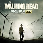 Image promo The Walking Dead s4